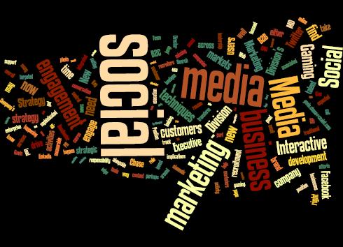 social media jobs & careers